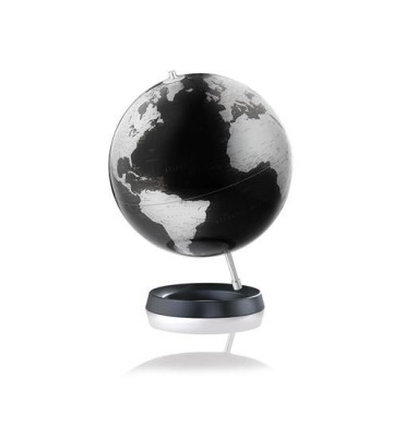 Expression globus 30 cm black