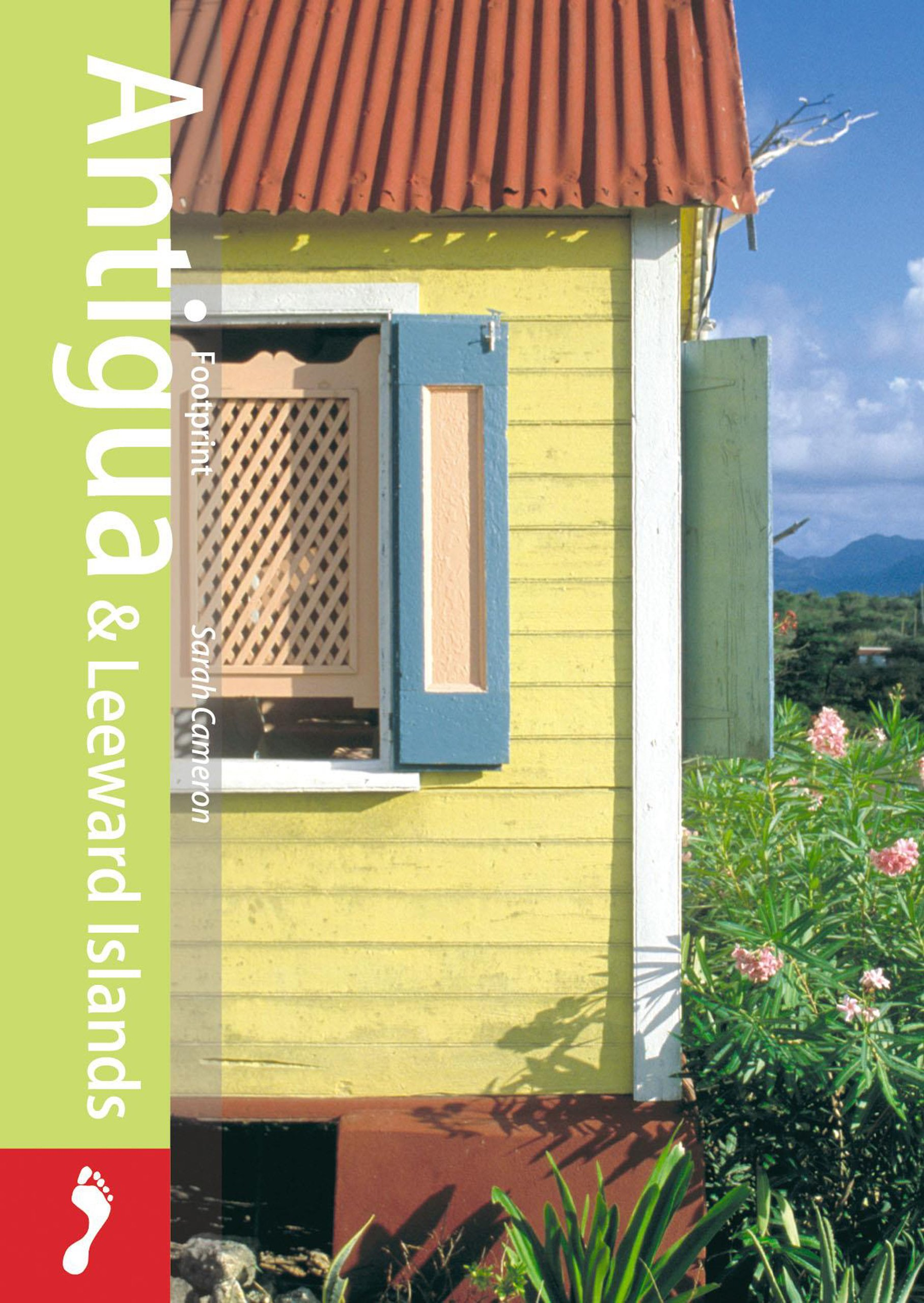 Antigua & Leeward Islands 1 pocket