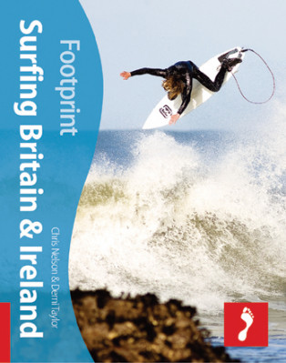 Surfing Britain & Ireland 2
