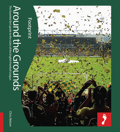 náhled Around the Grounds 1 (football fan´s guide Engl.leagues)
