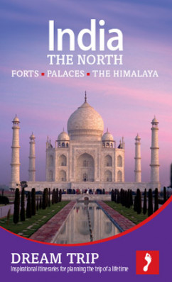 India North Dream Trip 1 Forts-Palaces-The Himalaya