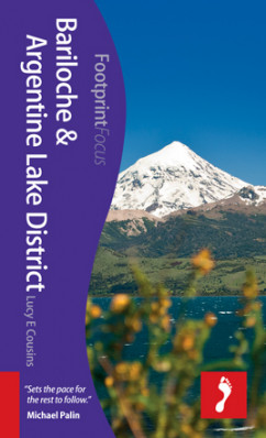 Bariloche & Argentine Lake District 1 focus
