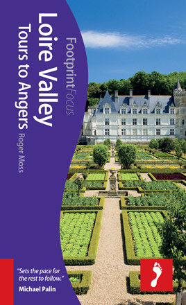 Loire Valley: Tours to Angers 1 focus