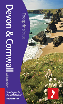 detail Devon & Cornwall 1 focus