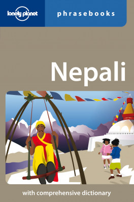 Nepali Phrasebook 5th Lonely Planet
