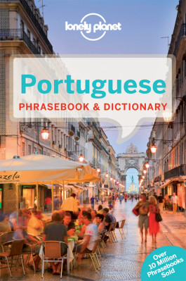 Portuguese Phrasebook 2nd Lonely Planet