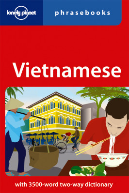 Vietnamese Phrasebook 4th Lonely Planet