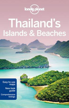 Ostrovy Thajska (Thailand´s Islands & Beaches) průvodce 8th 2012 Lonely Planet