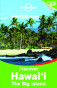 náhled Discover Hawaii the Big Island průvodce 2nd 2014 Lonely Planet