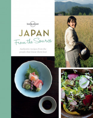 From the Source - Japan (Cookbook) 1st 2016 Lonely Planet