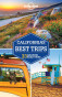 náhled California´s Best Trips průvodce 3rd 2017 Lonely Planet