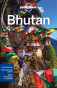 náhled Bhutan průvodce 6th 2017 Lonely Planet