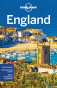 náhled Anglie (England) průvodce 9th 2017 Lonely Planet