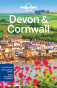 náhled Devon & Cornwall průvodce 4th 2018 Lonely Planet