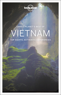 Best of Vietnam průvodce 2nd 2018 Lonely Planet