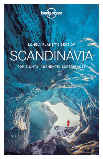 detail Best of Scandinavia průvodce 1st 2018 Lonely Planet