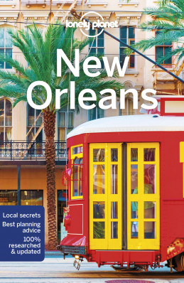 New Orleans průvodce 8th 2019 Lonely Planet
