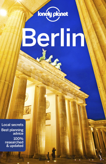 detail Berlin průvodce 11th 2019 Lonely Planet