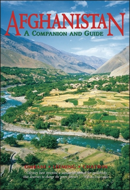 detail Afghanistan odyssey a companion & guide