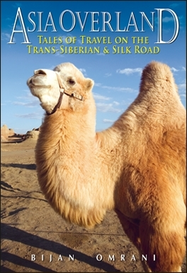 detail Asia Overland odyssey Tales of Travel Trans-Siberian+Silk R.