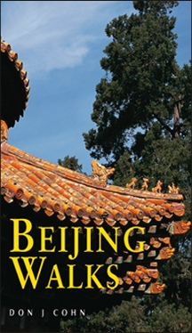 Beijing Walks odyssey - Exploring the Heritage