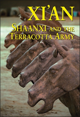 Xi´an odyssey - Shaanxi & the Terracotta Army