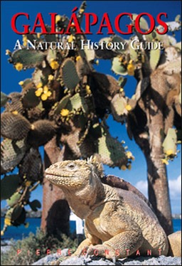 Galapagos Islands odyssey a nat. History guide