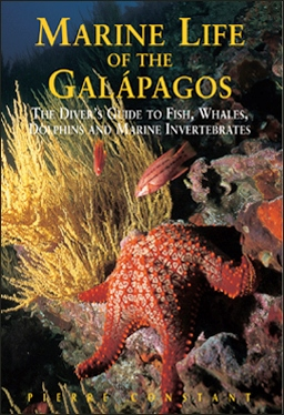 Galapagos Marine Life odyssey Diver´s Guide
