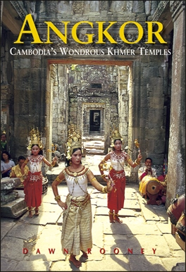 Angkor odyssey Cambodia´s Wondrous Khmer Temples