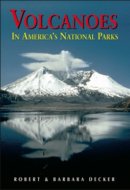 detail America´s Nat. Parks odyssey - Volcanoes in