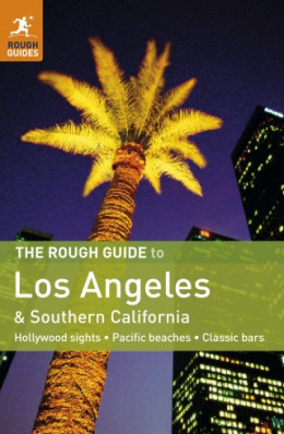 Los Angeles & S. California průvodce 2011 Rough Guide