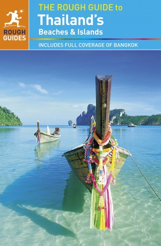 Thailand´s Islands & Beaches průvodce 2012 Rough Guide