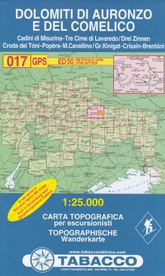 Sicilie Adventure Map Gps Komp Ngs International Travel Maps Cz